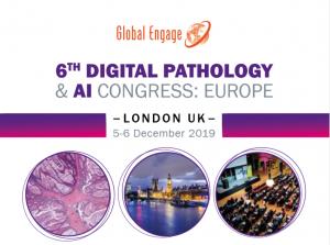 第六届欧洲数字病理与人工智能诊断学术会议