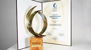 3DHISTECH荣获2019年匈牙利创新大奖