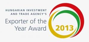 匈牙利投资贸易署年度出口商奖