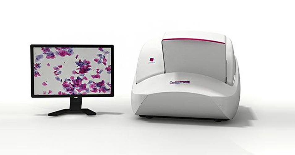 Digital Pathology System